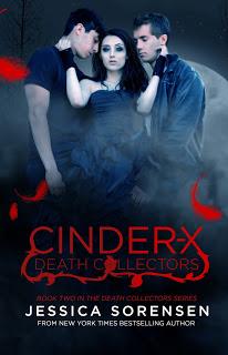 Cinder X ebooklg